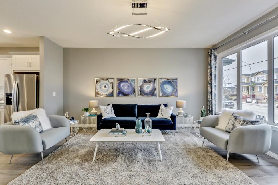 Qualico communities calgary 2019 39 s hottest interior - 2019 interior design trends ...