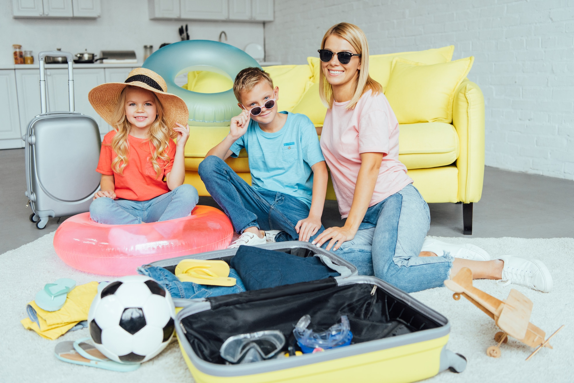 How to keep your home safe during the summer holidays
