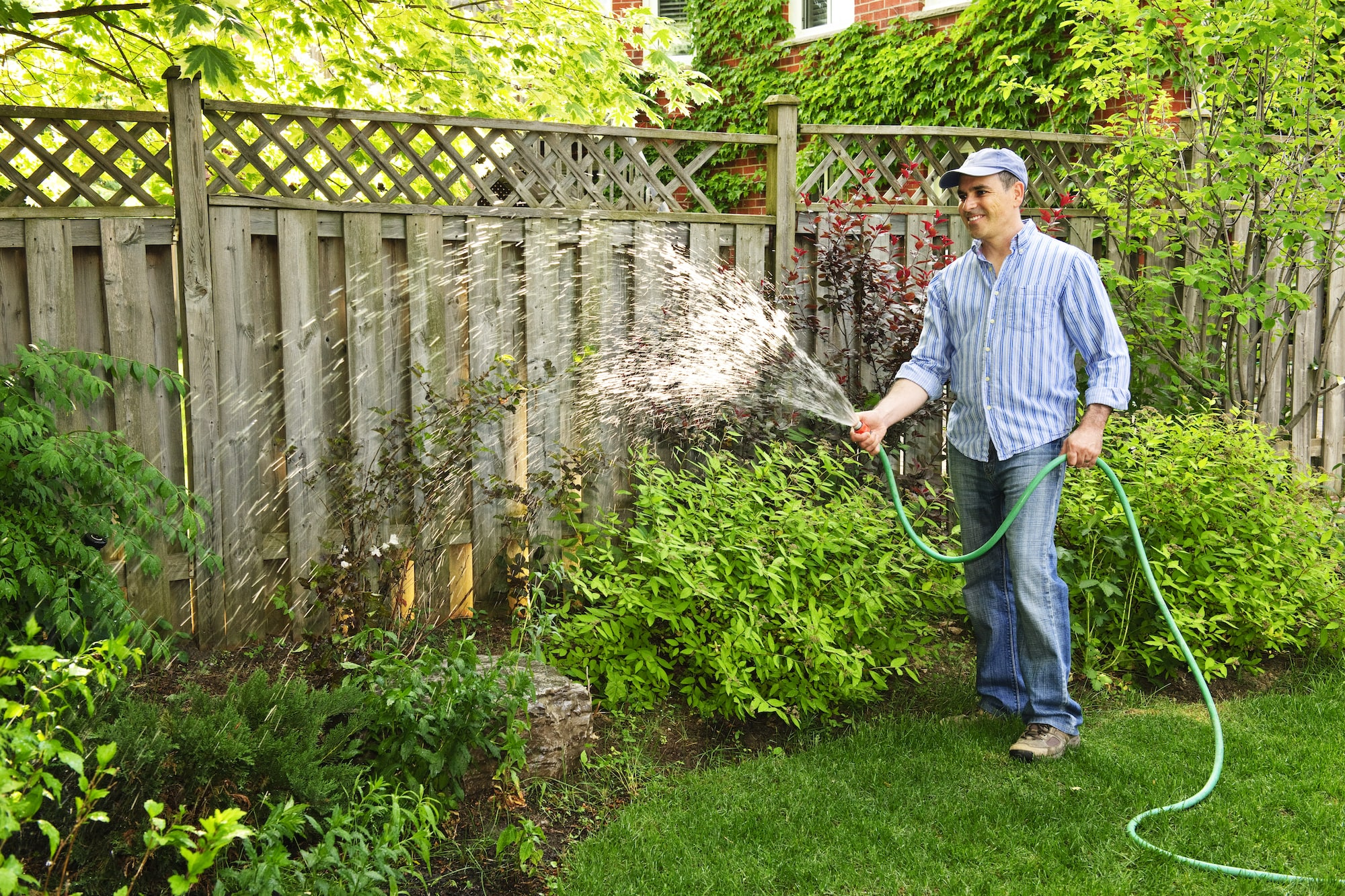 An Easy Guide to Summer Home Maintenance